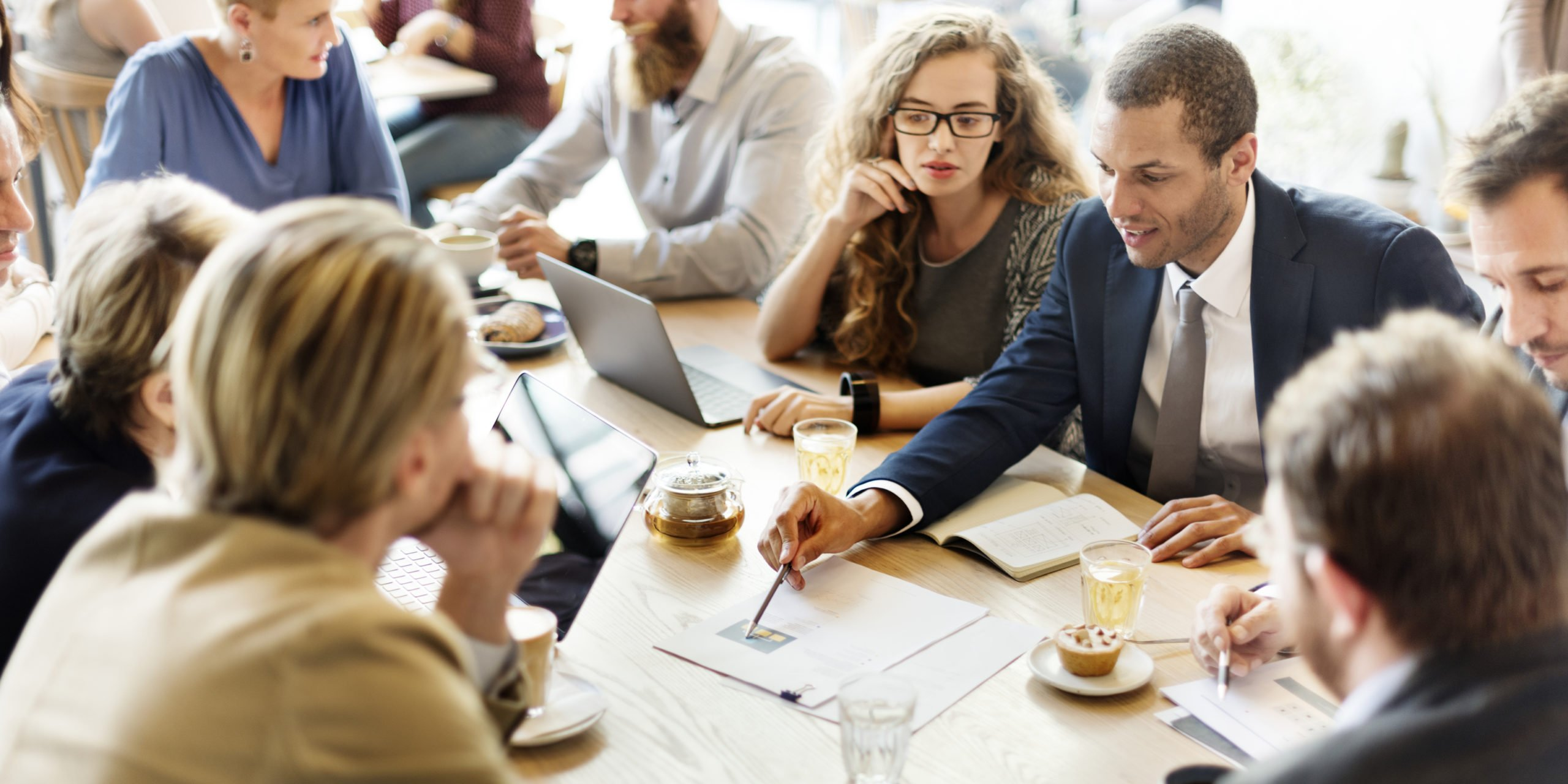Employee Engagement – The Next Frontier to Exponential Growth