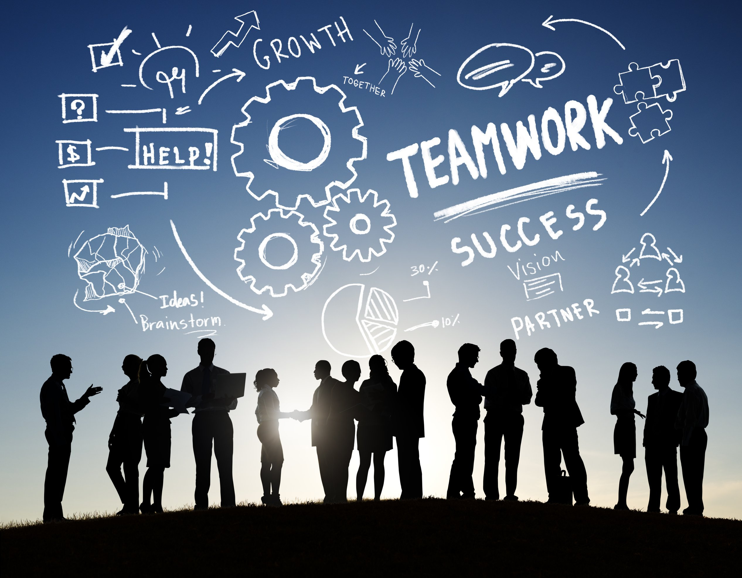 Teamwork – Team Charter is Key